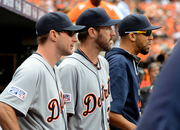Photo by Mark Cunningham/MLB Photos via Getty Images